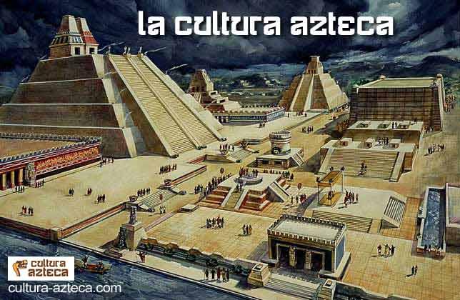 Cultura Azteca Información Y Legado De La Civilización Azteca