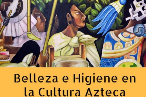 Belleza cultura azteca