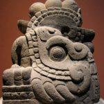 Cultura azteca esculturas