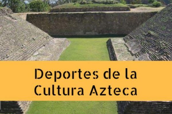 Deportes cultura azteca