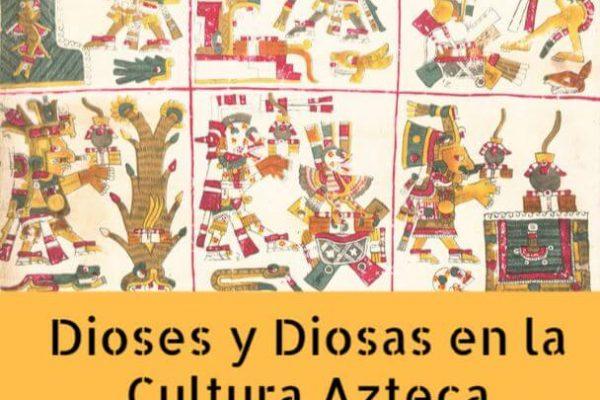 Dioses cultura azteca