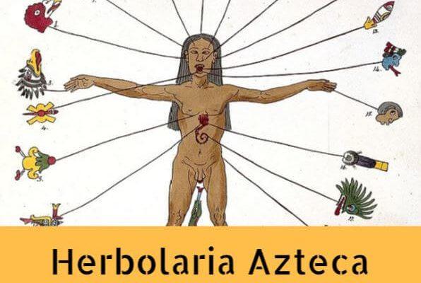 Herbolaria azteca