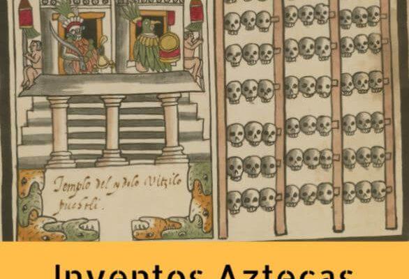Inventos aztecas