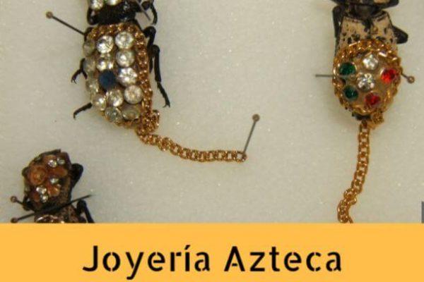 Joyeria en la cultura azteca