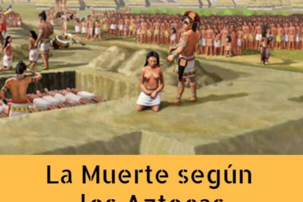 Muerte segun los aztecas