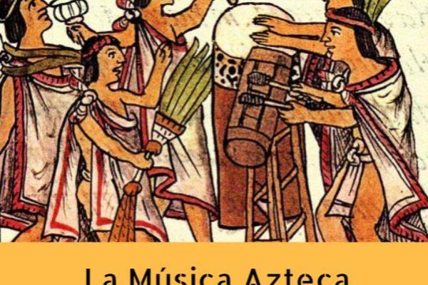 Musica azteca
