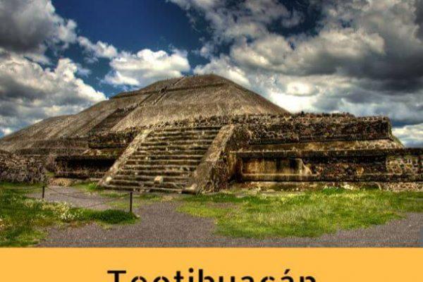 Teotihuacan aztecas